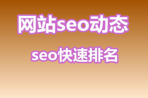 什么是seo快速排名,是否真的有效?