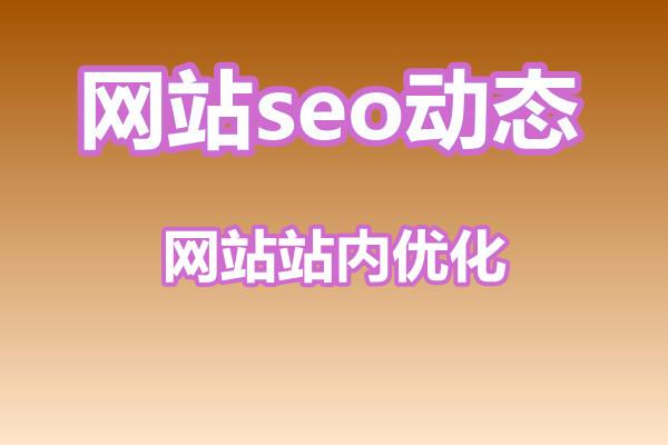 seo优化外包公司有做网站站内优化吗?