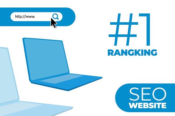 网站seo关键词排名提升的三个方法