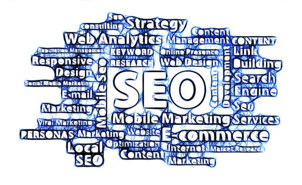 <b>网站SEO六个方法,提升你的网站排名</b>